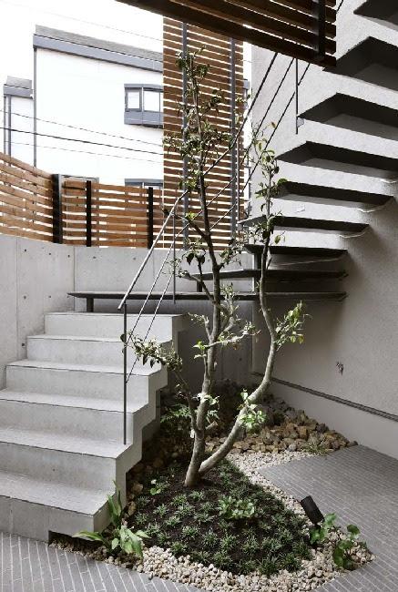 Diseño de escaleras #9