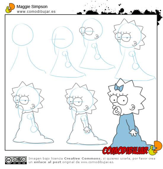 Dibujos Animados A Lapiz Faciles Images Free Download