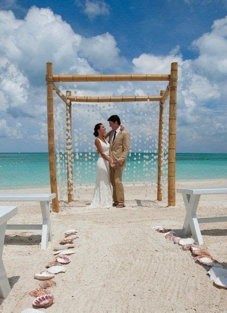 906 best Weddings Beach Theme images on Pinterest   Beach