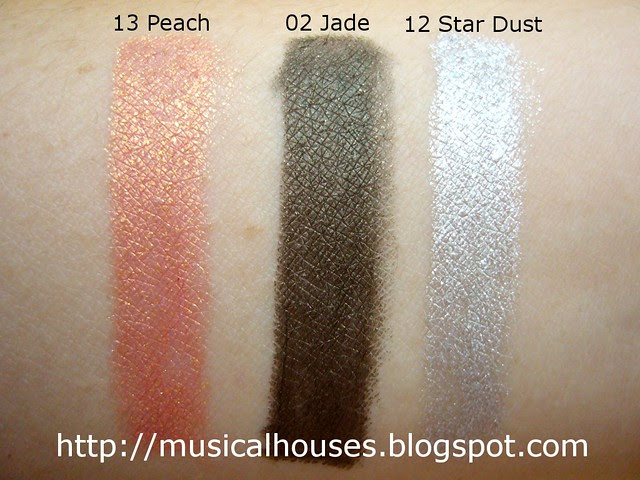 solone smoody pencil swatch