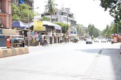 bharat bandh bandra hill road by firoze shakir photographerno1