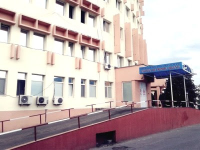 spitalul judetean neamt