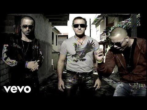 Wisin & Yandel - Oye Donde Esta El Amor ft. Franco De Vita + Letra #TBT