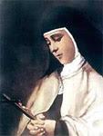 María Sagrario de San Luis Gonzaga, Beata