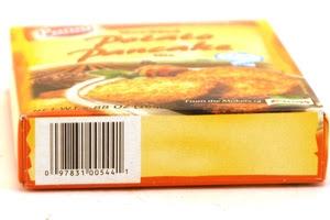 Panni Shredded Potato Pancake Mix (Authentic Bavarian) - 5.88oz | 097831005441