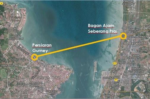 Terowong P Pinang syarikat Melayu dapat pun PN tak puas hati?