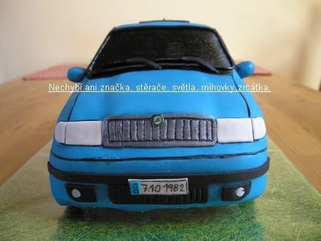 3D торты. Автомобили из мастики (12) (450x338, 21Kb)