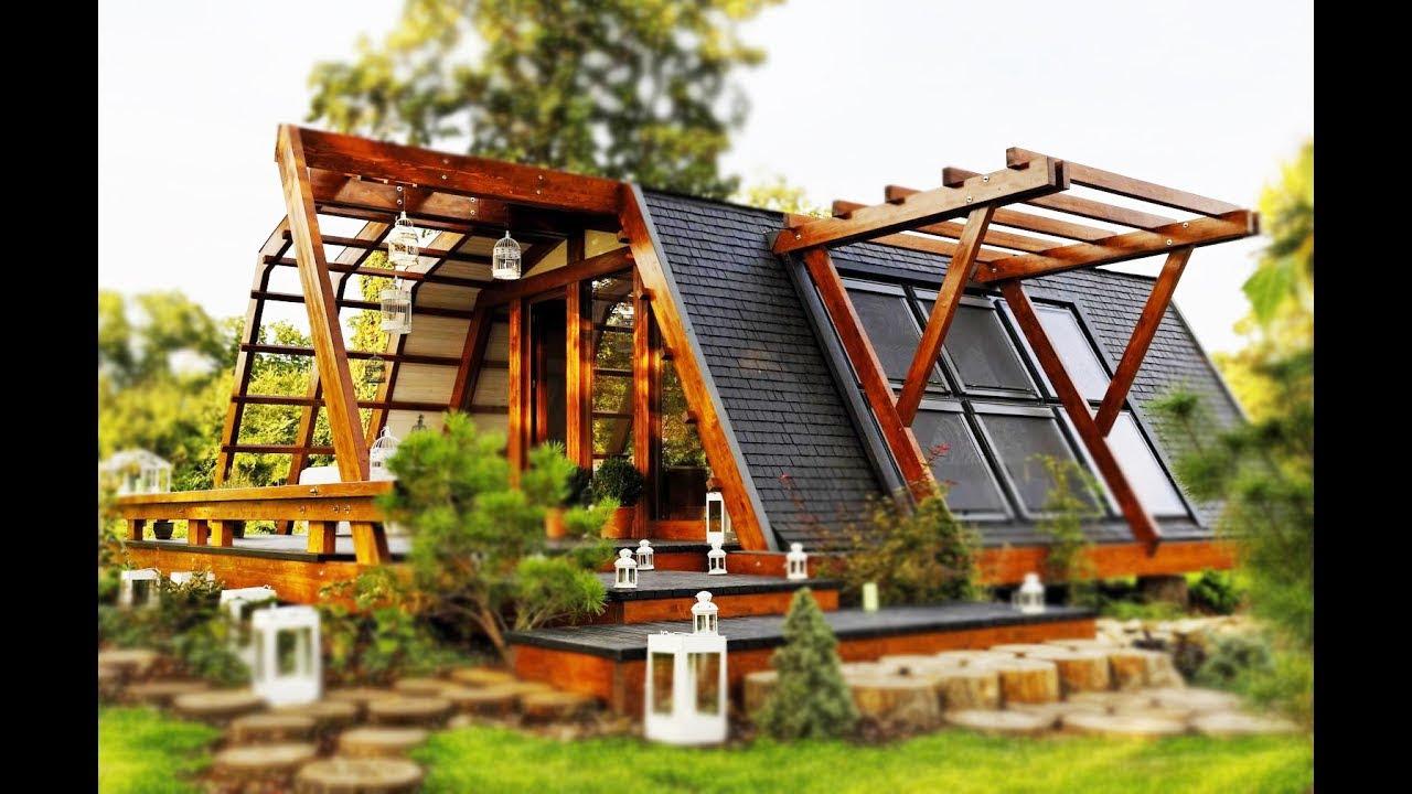 Eco Friendly Tiny House Design Ksa G Com