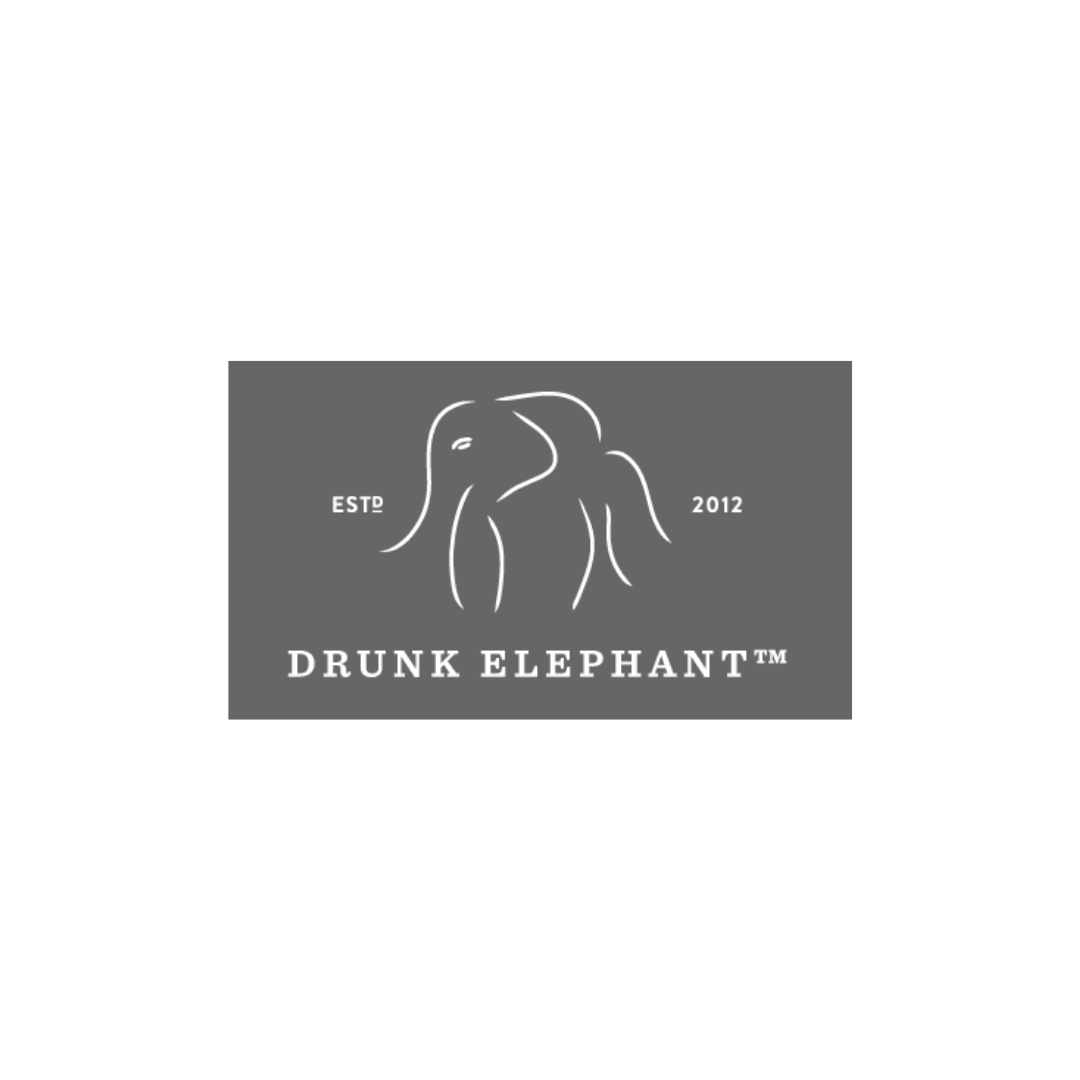 Download Drunk Elephant Logo Png Png Gif Base Choose from 28000+ drinking elephant graphic resources and download in the form of png, eps, ai or psd. download drunk elephant logo png png