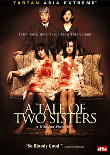 Critica - A Tale of Two Sisters (2003)