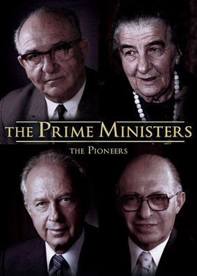 Prime Ministers: The Pioneers, The