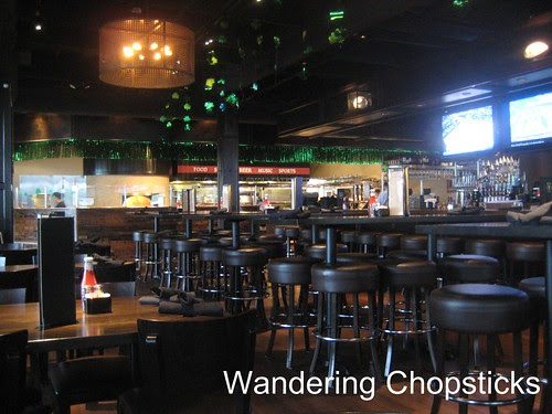 11 Thirsty Lion Pub and Grill - Tigard - Oregon 2
