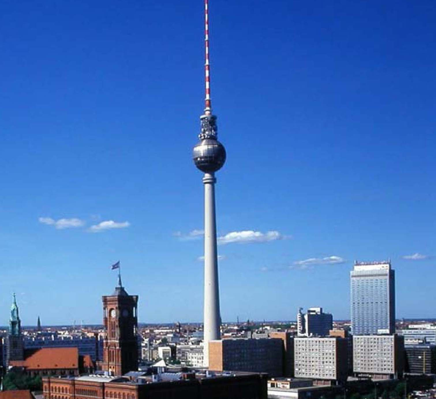 Image result for Fernsehturm