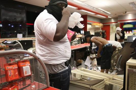 Χάος και πάλι στο Μισούρι μετά την δολοφονία εφήβου από αστυνομικούς
