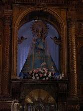 Nª Sª del Rivero (San Esteban de Gormaz, Soria)