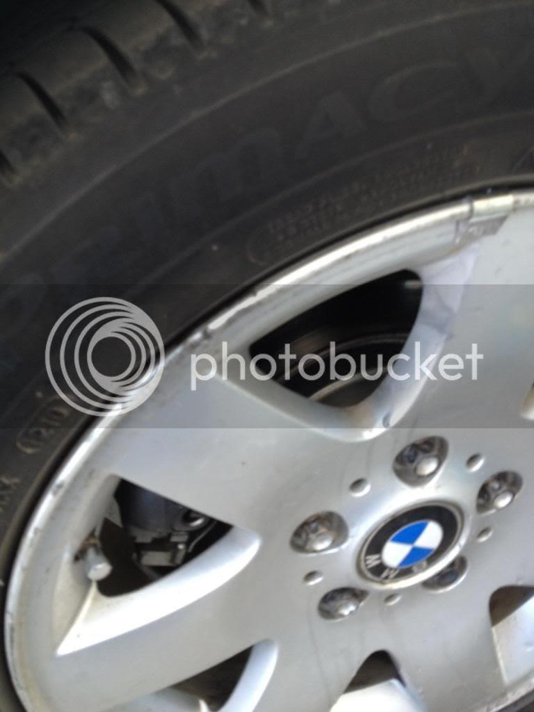 Bmw Jant Boyama Detail Turkey Detaylı Araç Bakımı Temizliği Ve