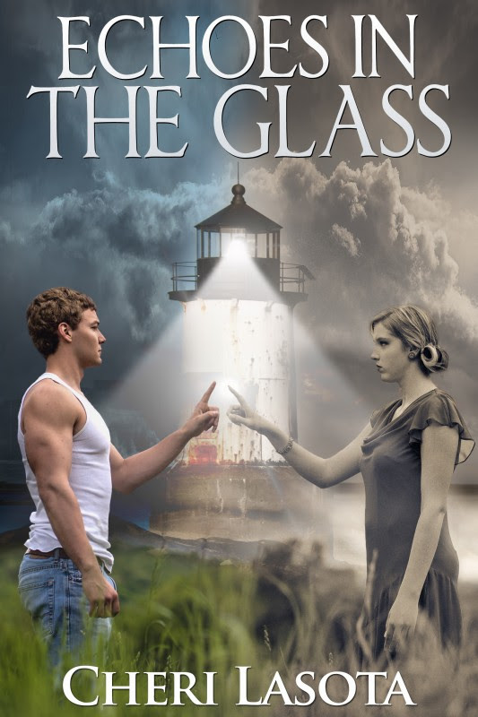 Echoes in the Glass Cover