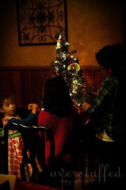 the kids' tree