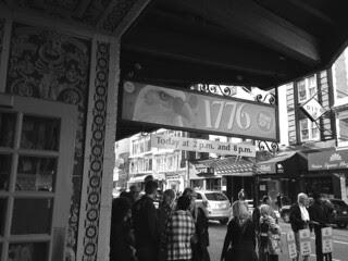 1776 - Entrance