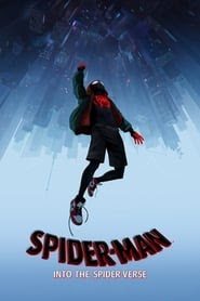 Spider-Man: Into the Spider-Verse (2018) Full Movie