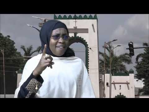 Taɓarɓarewar Al'adun Auren Hausawa a Yau  - Tare da Malama Halima Ahmad Umar (2)
