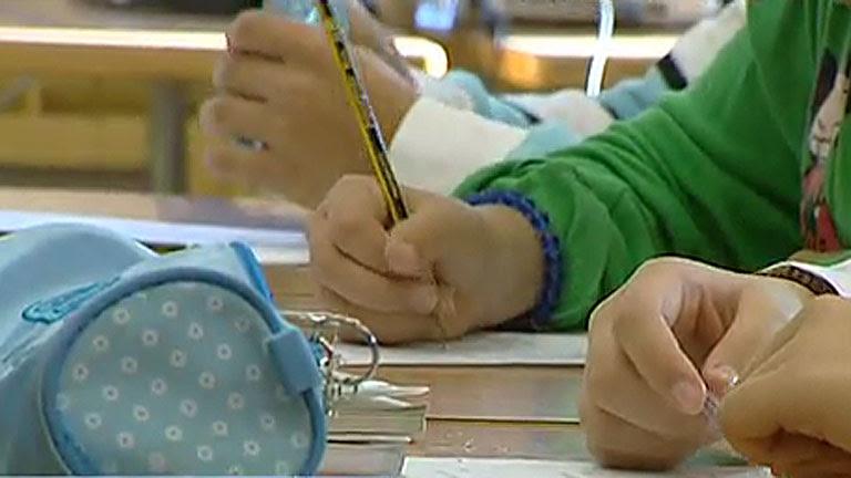 Una tercera parte de la población infantil vive en riesgo de pobreza en España