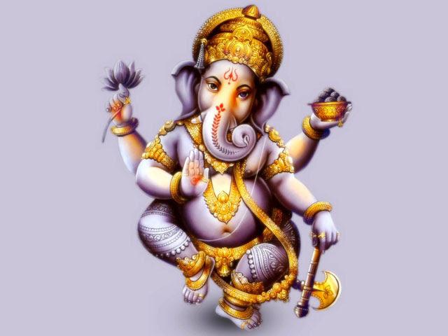 Happy Birthday Ganesh Kisses Chaos