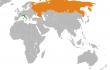 Οι κυρώσεις στη Ρωσία πλήττουν τον ευρωπαϊκό Νότο και την Ελλάδα