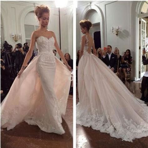 Best 25  Detachable wedding skirt ideas on Pinterest