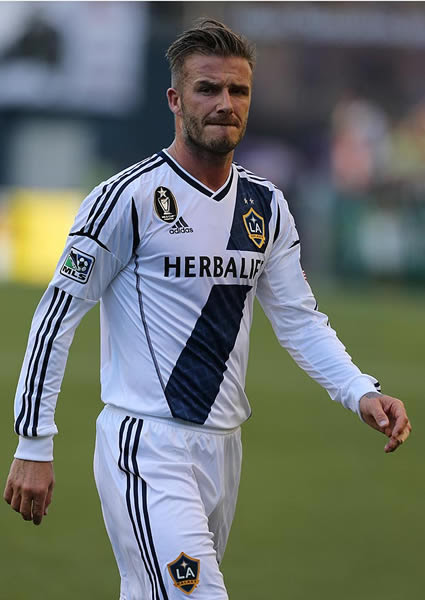 David Beckham Up For 16 Olympics La Galaxy Star Wants To Line Up For Team Gb 7m Sport