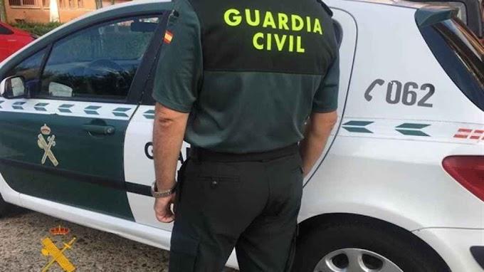 La Guardia Civil detiene en Tenerife a un joven mauritano por pertenecer a la banda terrorista de DAESH.