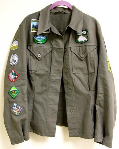 Trip Record Jacket