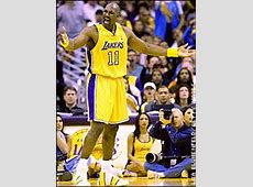 L.A. diva? Karl, not Kobe