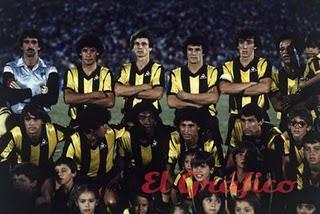 Peñarol (1982)