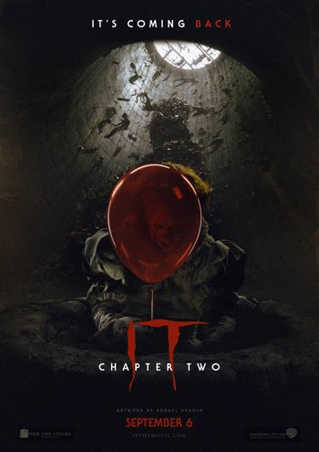 IT Chapter Two 2019 Dual Audio Hindi HDCam 480p 500MB