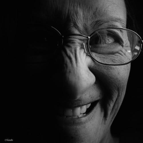 Sesión retratos by Alejandro Bonilla
