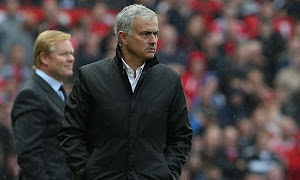 Jose Mourinho urged Manchester United chiefs NOT to sign Cristiano Ronaldo in the summer