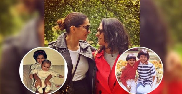 The Beautiful Bond Between Deepika & Anisha Padukone Prove That Sisters Are Best Soulmates
