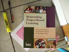 Summer Reading: Reinventing Project-Based Learning