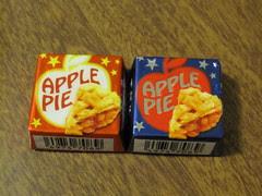 Apple Pie Tirol