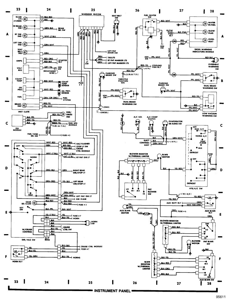 1993 Ford E150 Wiring Diagram Wiring Diagram Motor Motor Frankmotors Es