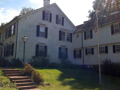 Martin Kellogg's house, Newington