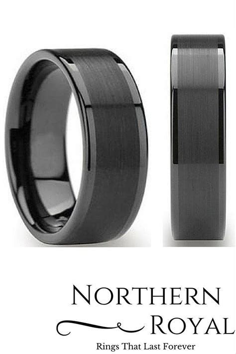15 Best of Men's Firefighter Wedding Bands