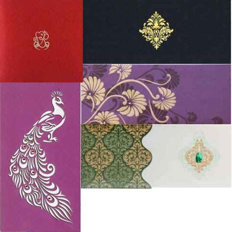 Indian Wedding Invitation Card Designs We Love! ? India's