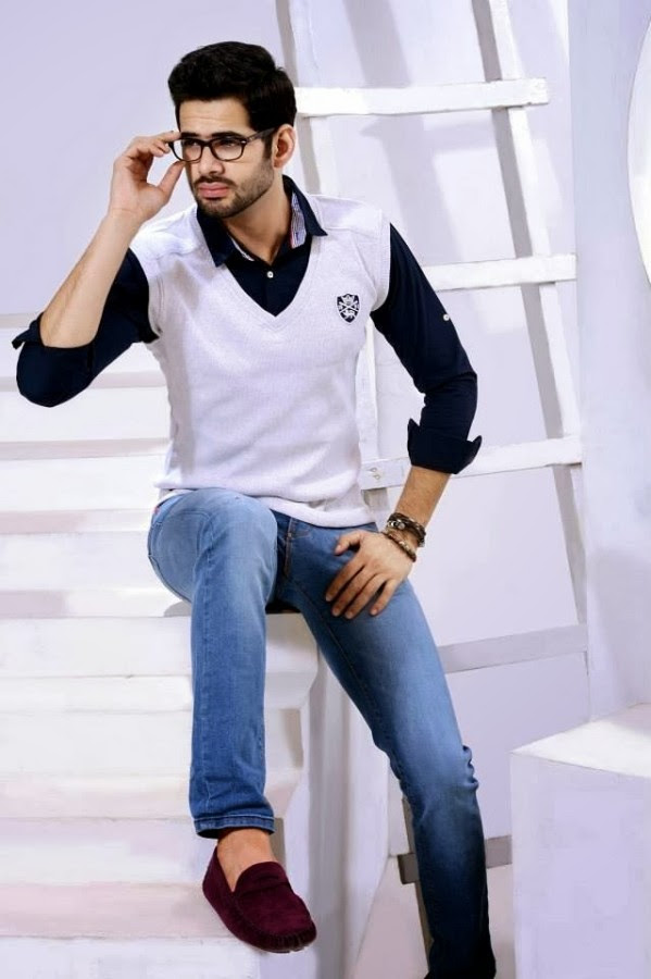 Mens-Women-Wear-New-Fashion-Dress-by-BIG Autumn-Winter-Collection-2013-14-4