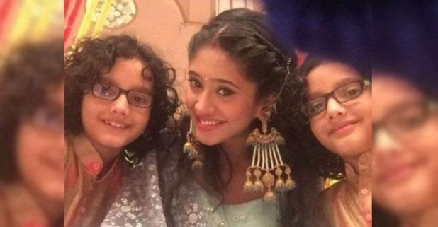 After Parul Chauhan and Mohena Singh, Deblina to say good bye to Yeh Rishta Kya Kehlata Hai