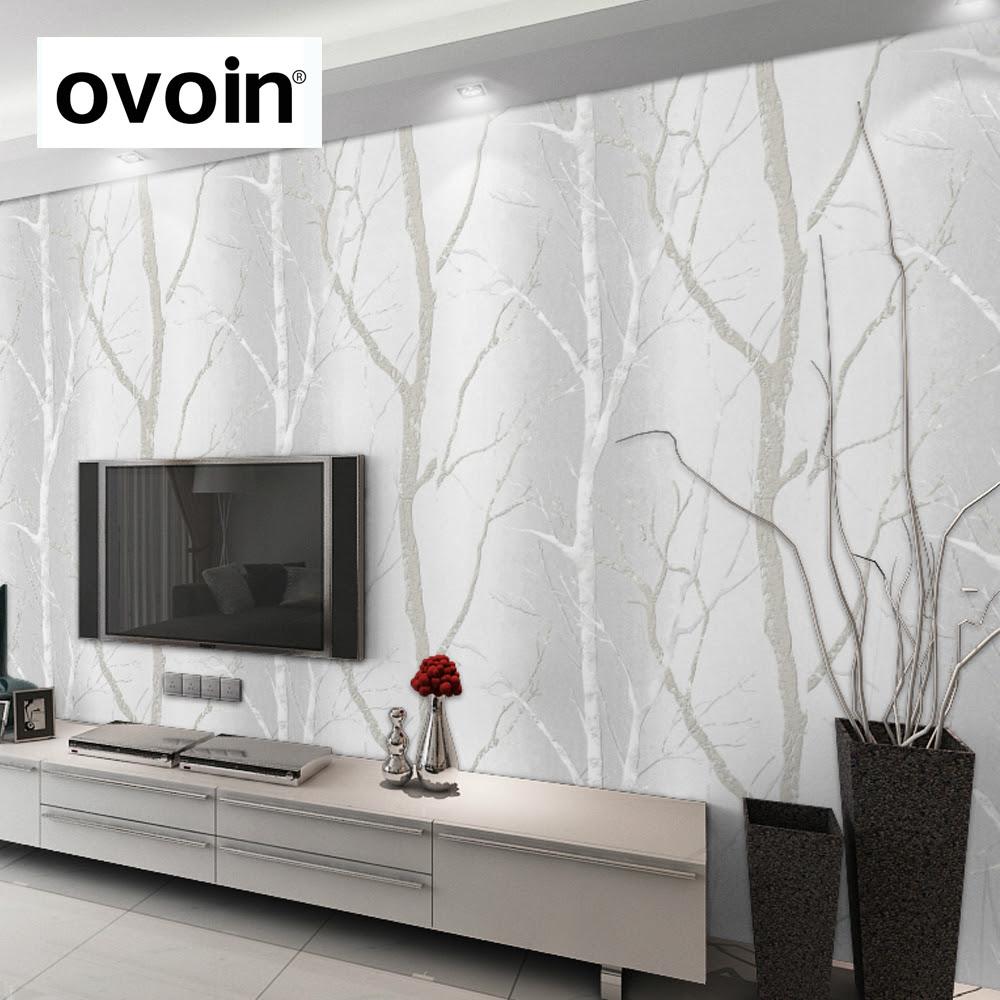 Venta Al Por Mayor Mural Papel Pared Dormitorio Compre Online Los