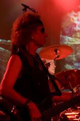 "The World Classic Rockers, ""After Dark"" Bash, JavaOne 2009 San Francisco"