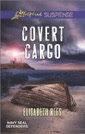 Covert Cargo (Navy SEAL Defenders #3)
