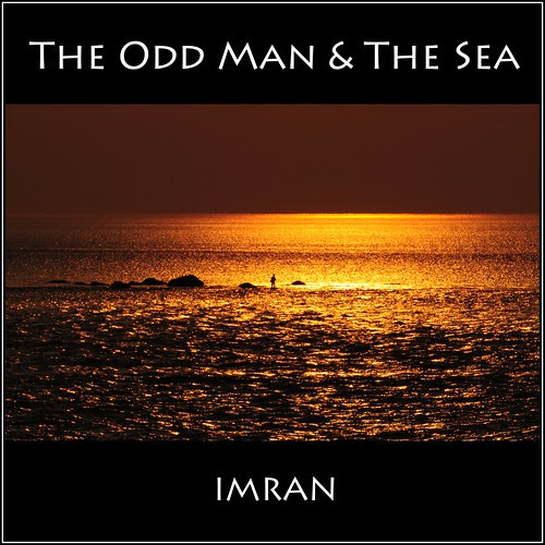 The Odd Man And The Sea - IMRAN™  — Explored! — 800+ Views! by ImranAnwar